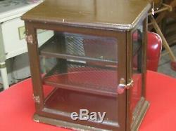 Antique Dental/medical Supply Cabinet