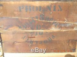 Antique (Phoenix Towel Supply Co, Dr.) Medicine Cabinet