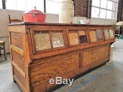 Bean and Seed Counter