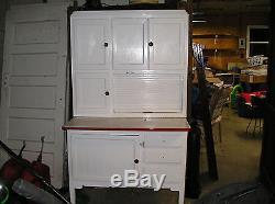 Hoosier Cabinet by Scheirich