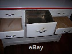 Marsh Hoosier Cabinet