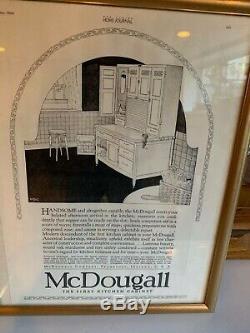 McDougall Hoosier Cabinet