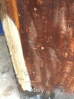NEW OFFER! BONUS! Antique Oak19 Drawer Cabinet Original, New York Manufacturing