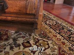 Wonderful Vintage/Antique Oak SEED/BEAN COUNTER/CABINET
